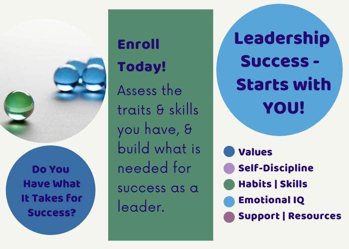 leadership assessement